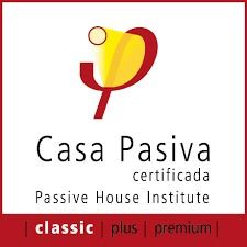 Etiqueta Passive House buildings