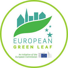 European Green Leaf Award